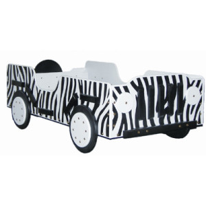 Safari Toddler Bed – Safari Jeep