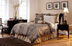 Urban Safari Bedding Bedding